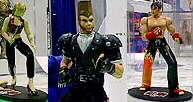 Tekken 3 Action Figures